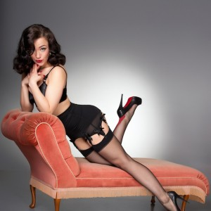 5 Vintage-Inspired Girdles Perfect for Everyday Wear