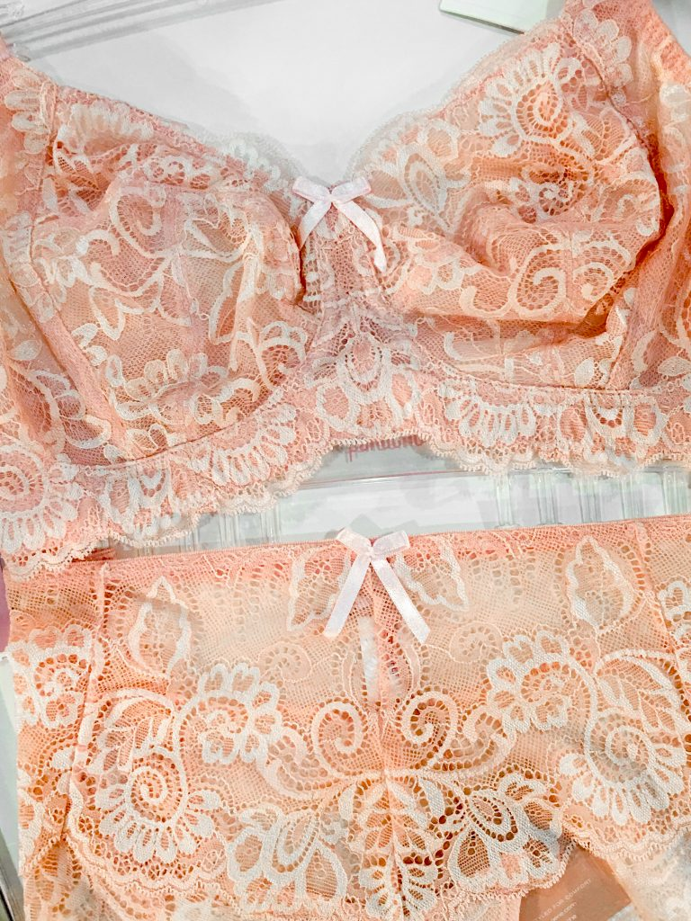 Lingerie and Intimate Apparel Trends for Spring/Summer 2018