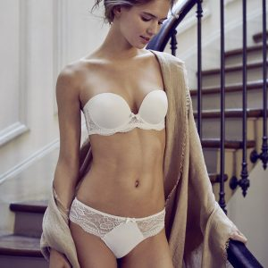 What Makes French Lingerie Special?: An Intimate Look at Simone Perele