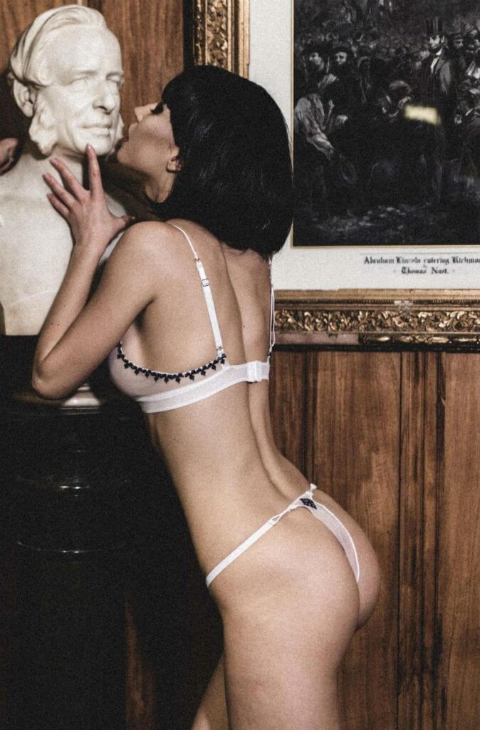 Erica M Iris_White