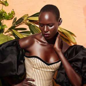 Introducing Fe Noel: Lingerie-Inspired Resort Style for Travel and Leisure