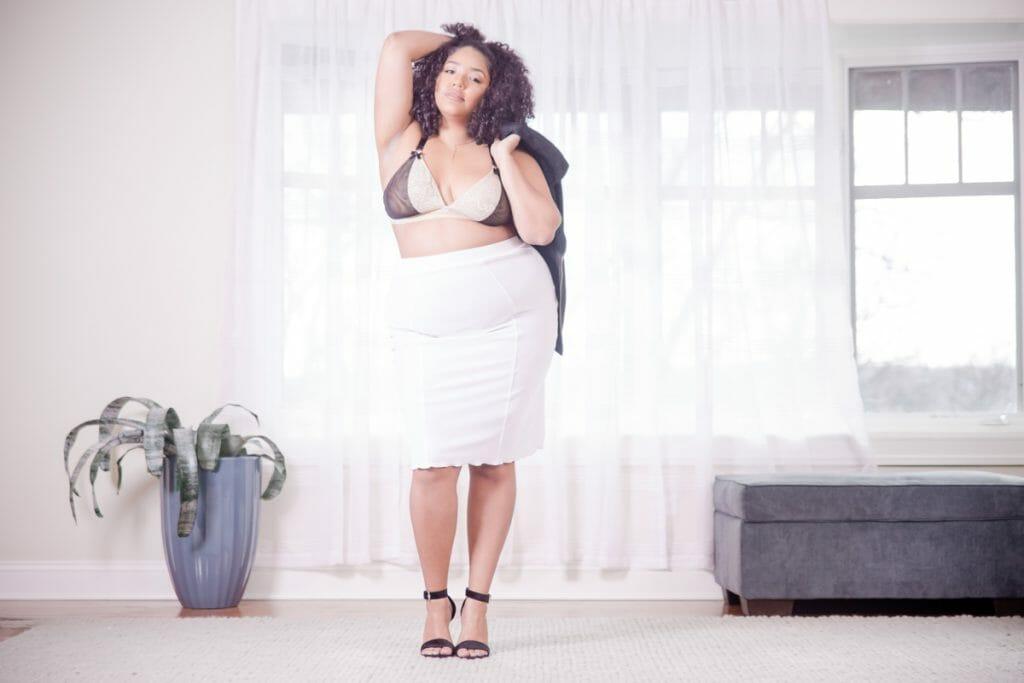 05e6e865e0651 Custom Plus Size Lingerie: Introducing Fat Girl Flow x Impish Lee