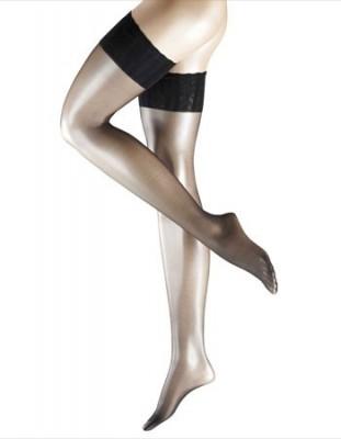 Falke Fond de Poudre Stockings $39