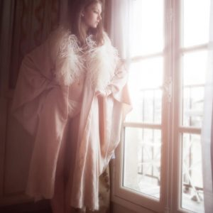 Dreamy Beachwear and Lingerie: Felice Art Couture