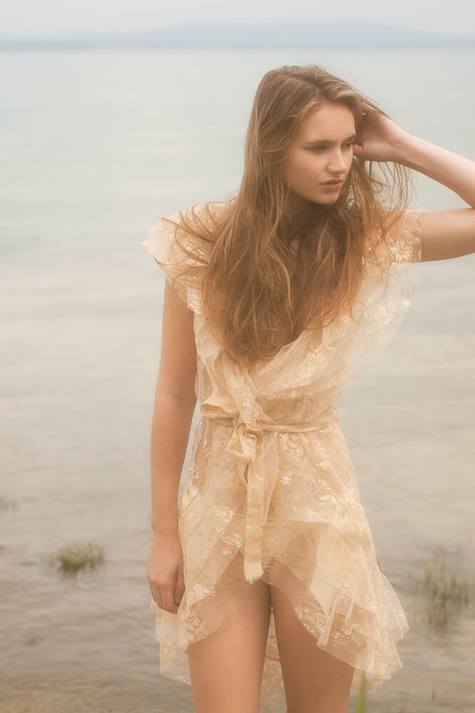 Felice-Art-Couture-Soleil-Robe