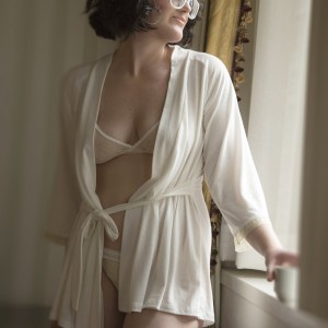 Thoughts on New York, Representation, and Lingerie Community