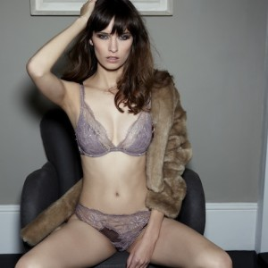 Fleur of England A/W 2013 'Truffle' Collection
