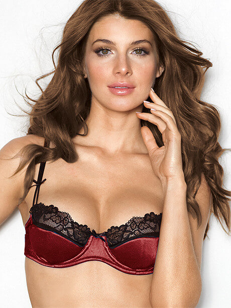Frederick's of Hollywood Hollywood Chameleon Bra - $32.50