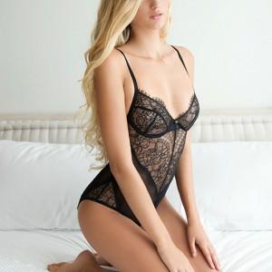 Review: Gooseberry Intimates Paris Demi Body