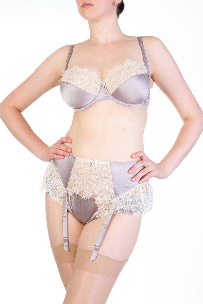 9bfa83a772 Luxury Lingerie Review  Harlow   Fox Eleanor Lilac Full Cup Bra