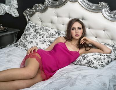 Holly pink slip