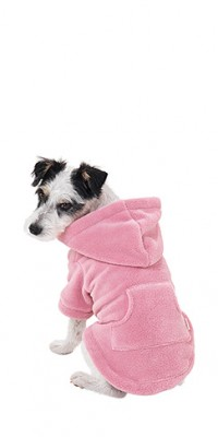 Hoodie Footie for Dogs $19.99