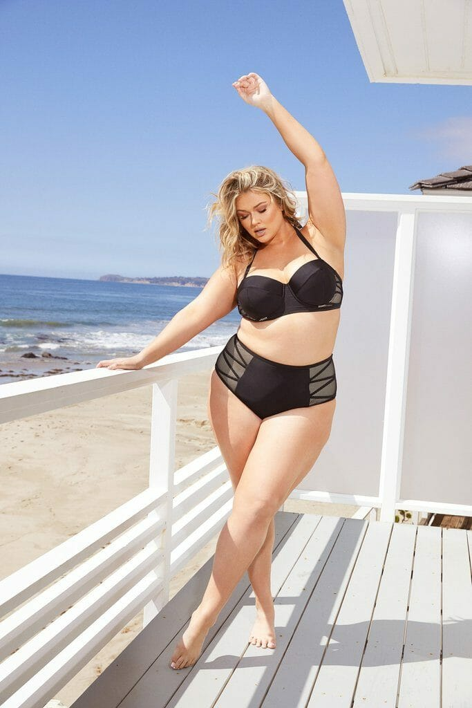 89880a14b 7 Plus Size Swimwear Brands with Bra Sizing