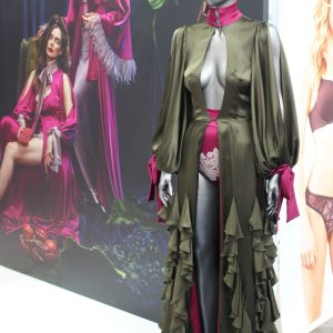 Lingerie Market Fall/Winter 2017: 10 Lingerie Trends I Want in Plus Sizes