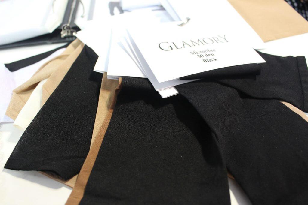 Glamory Hosiery at CURVEXPO