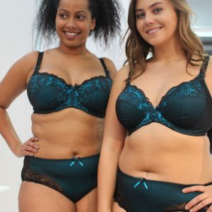 Lingerie Market Fall/Winter 2017: 14 Size-Inclusive and Plus Size Lingerie Brands to Know