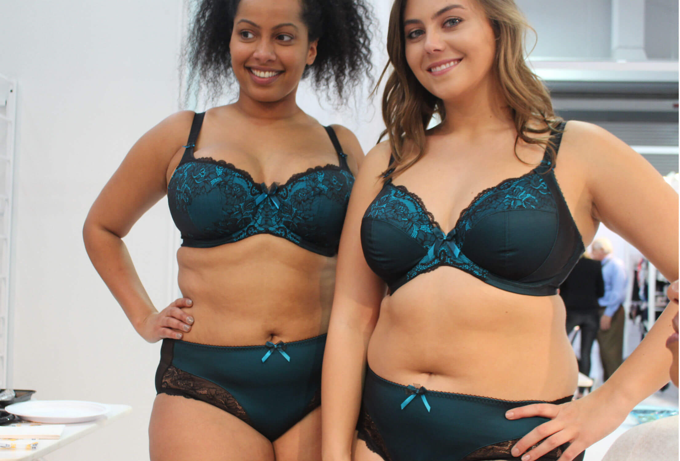 93b4964a21b Lingerie Market Fall Winter 2017  14 Size-Inclusive and Plus Size Lingerie  Brands to Know