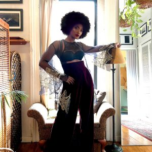 How to Wear Lingerie as Outerwear: Looks for Brunch, Work and Holiday Parties