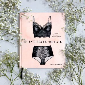 My Book is Here! You Can Now Buy In Intimate Detail in Stores!