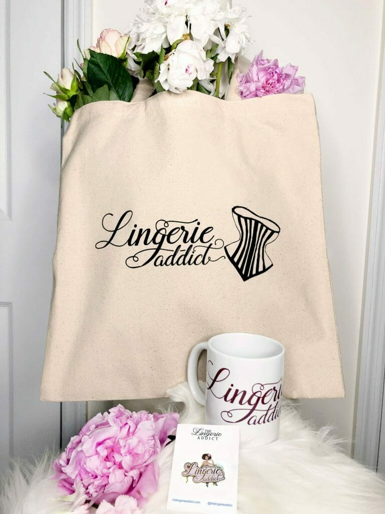The Lingerie Addict Gift Set