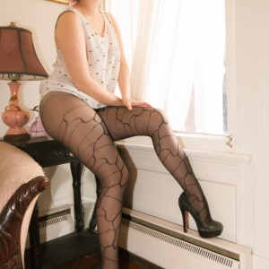 Review: Fiore Hosiery