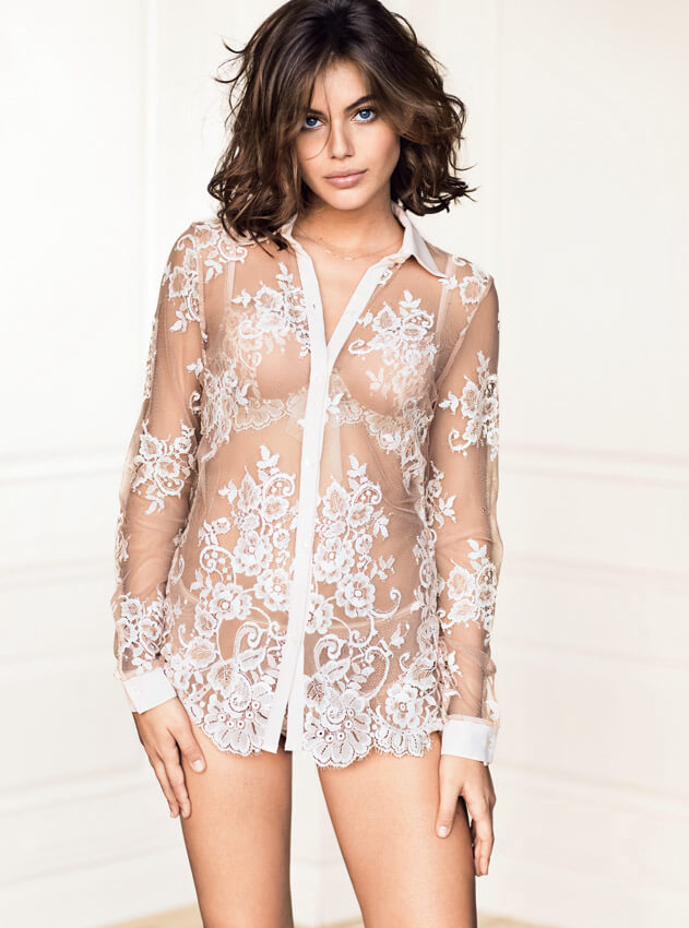 Intimissimi-lace-shirt-