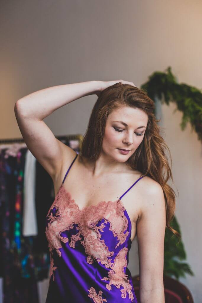 Jane's Vanity Luxury Lingerie Boutique