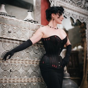 No, Bones Don't Make a Corset Curvy