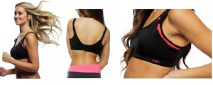 Joey Sport Bra $39.99, not yet available on www.joeybra.com at post time