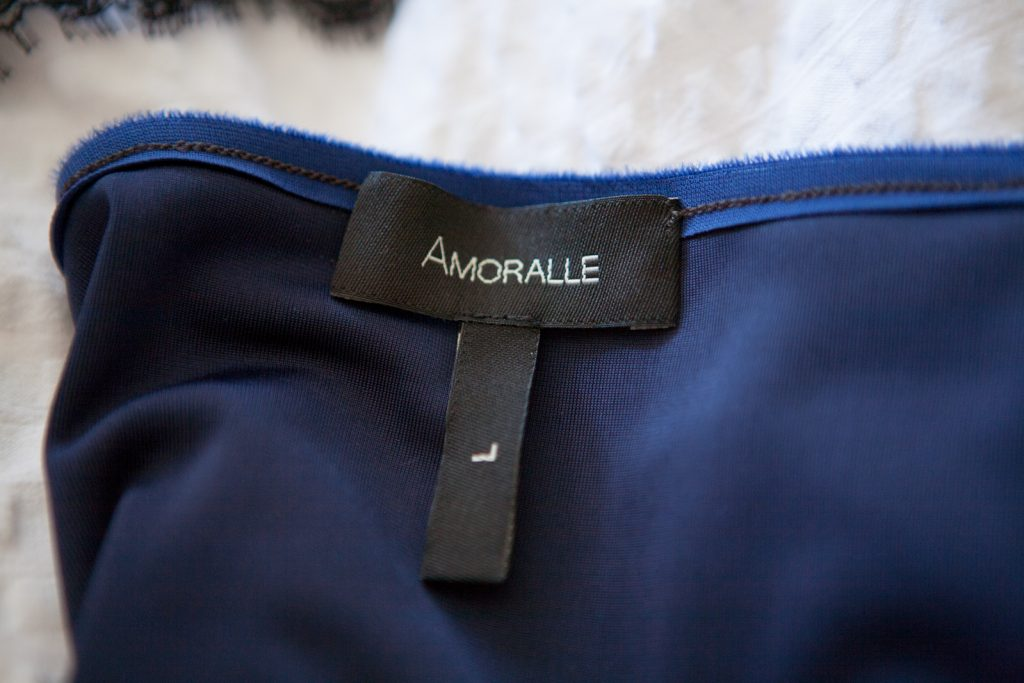 Amoralle - Luxury Loungewear & Lingerie from Latvia