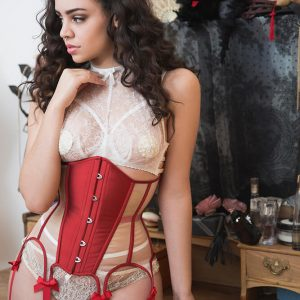 What Is Handmade Lingerie?