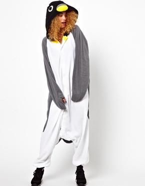 Kigu Penguin Onesie $90.75