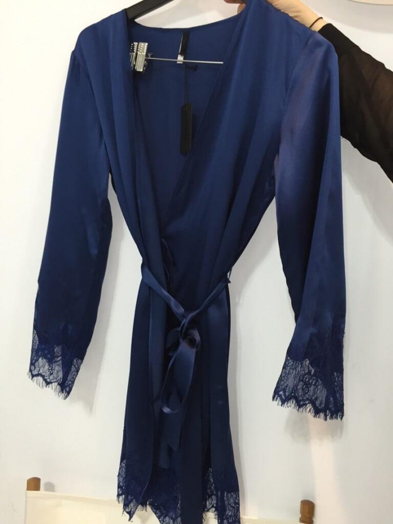 Kisskill Robe