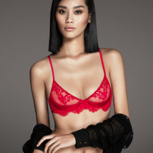 Style Analysis: The Elegance of the Quarter Cup Bra