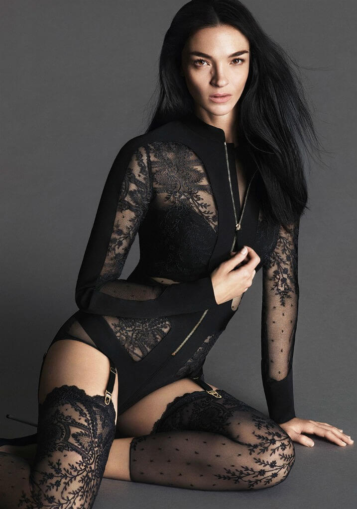 official images san francisco special price for La Perla S/S 2016: High Fashion Luxury Lingerie | The ...