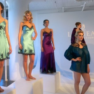 Highlights from Lingerie Fashion Week A/W 2014: Layneau Collection