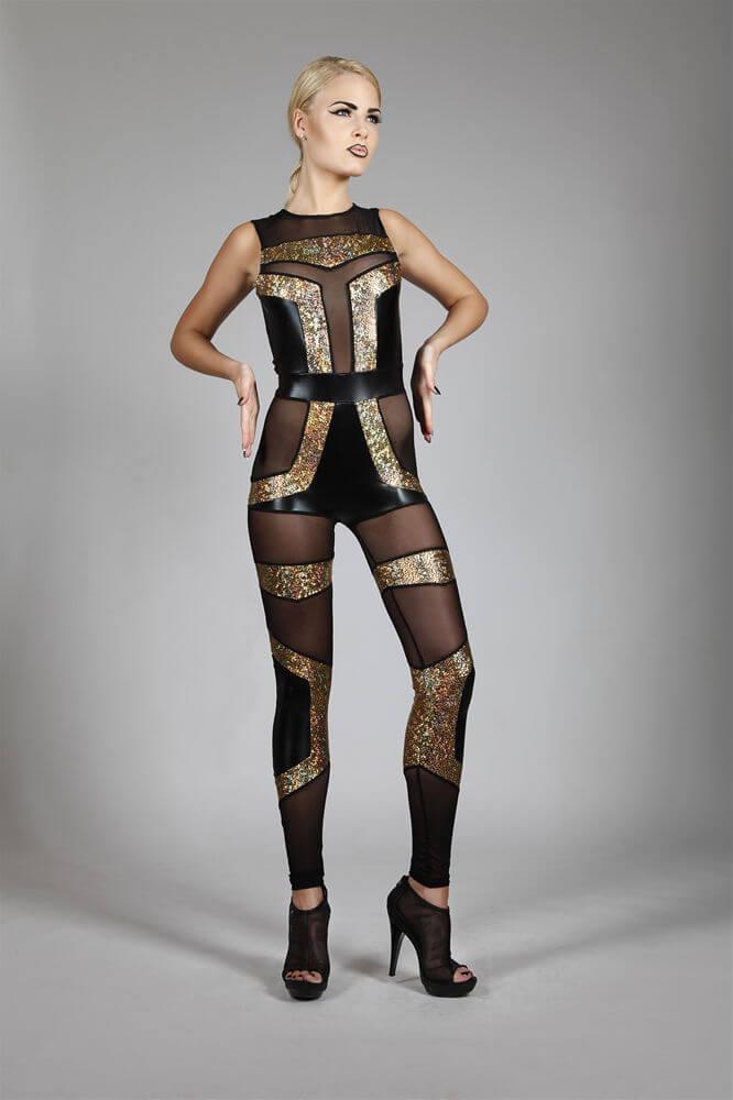 Lena Quist bodysuit