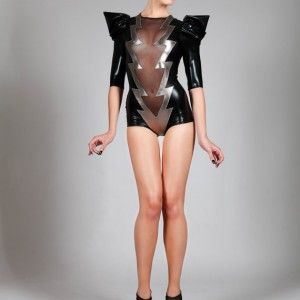 Introducing Lena Quist: Futuristic Fantasy Wear
