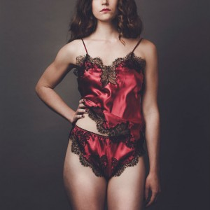 Liliana Casanova: Exquisite Handmade French Lingerie