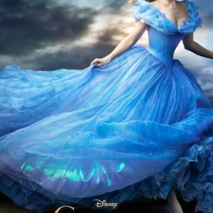 Cinderella's Corset Controversy (Or Why Everyone Should Calm Down About Lily James' Waist)