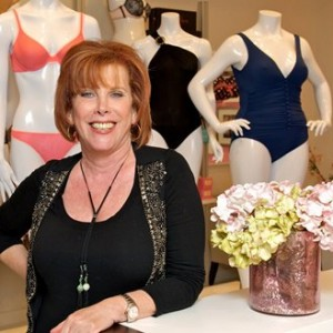 Linda the Bra Lady: On Bra Sizes, Bra Fitting, and 'Vanity Sizing'