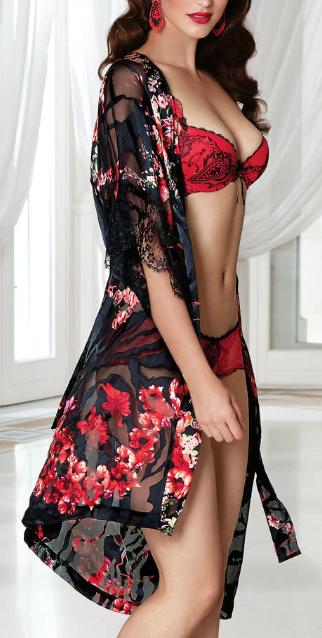Lise Charmel - Apprivoise Robe - Glamuse