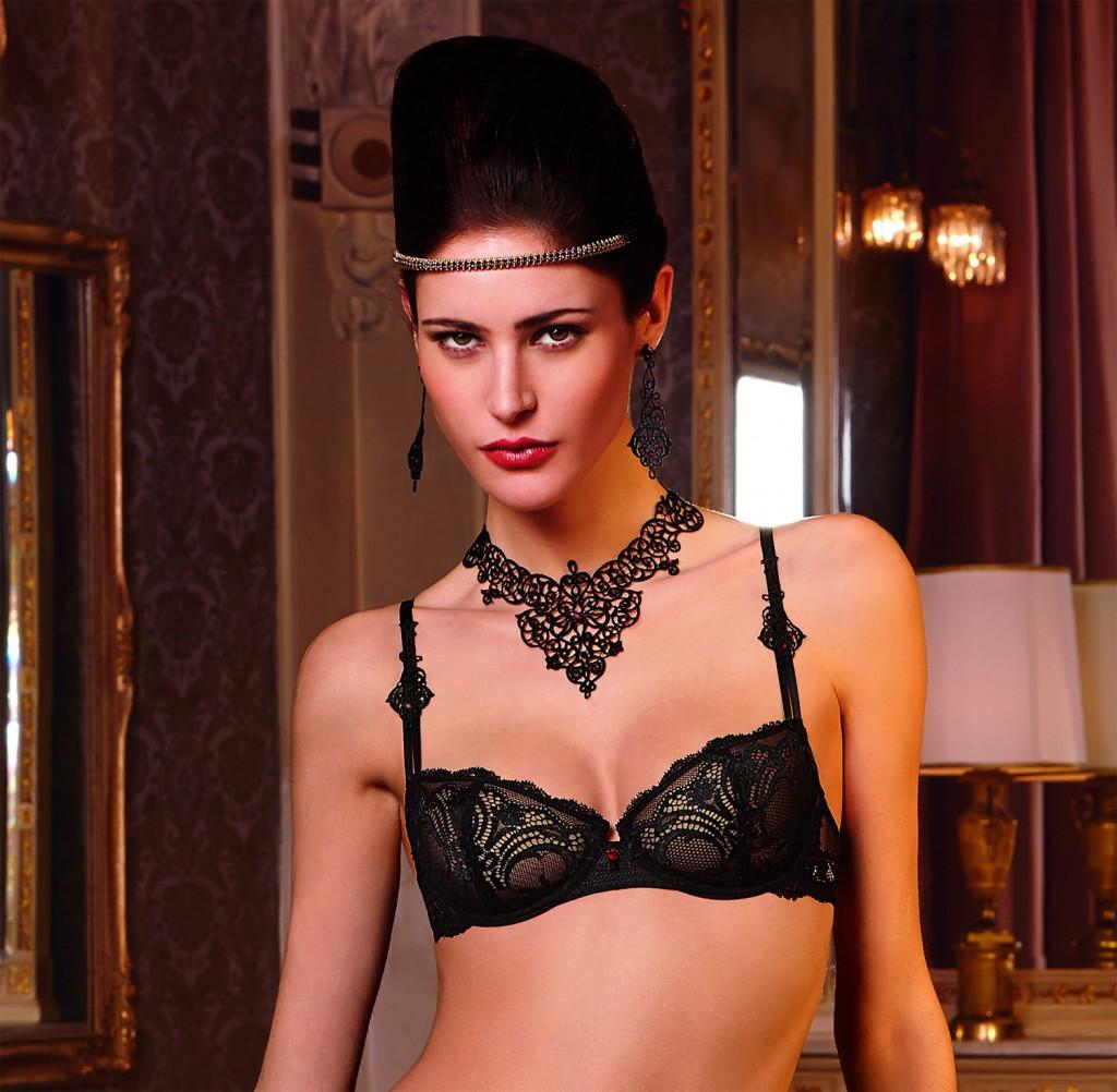 Lise_Charmel_Precieux_tissage_balconnet_kant_amsterdam_lingerie