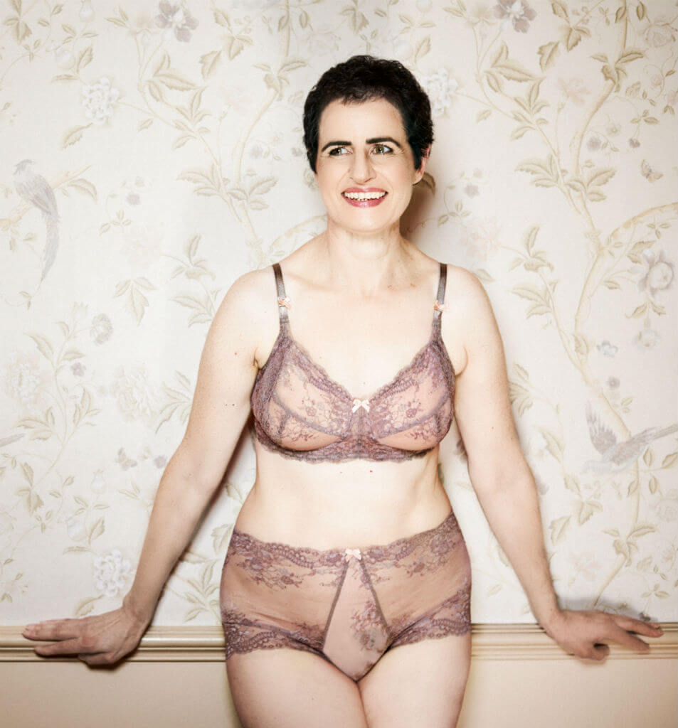 Lorna Drew Mastectomy 4