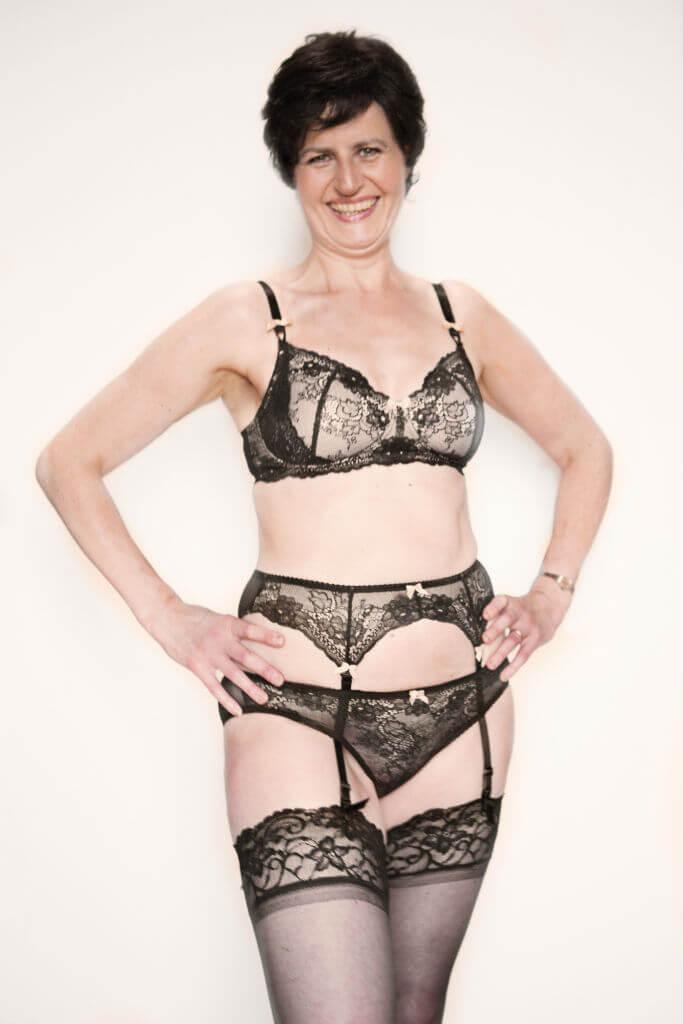 Lorna Drew Crème /& Colombe soutiens-gorge Mastectomie