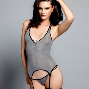 21 Shades of Gray for Bras and Lingerie