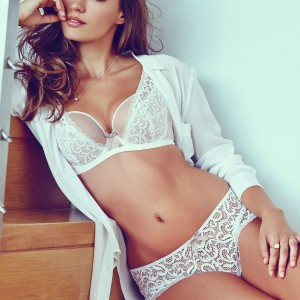 20 Beautiful Beige and White Bras for DD+ Busts