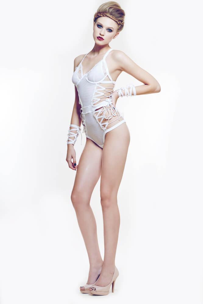 Ludique Lilith Bodysuit