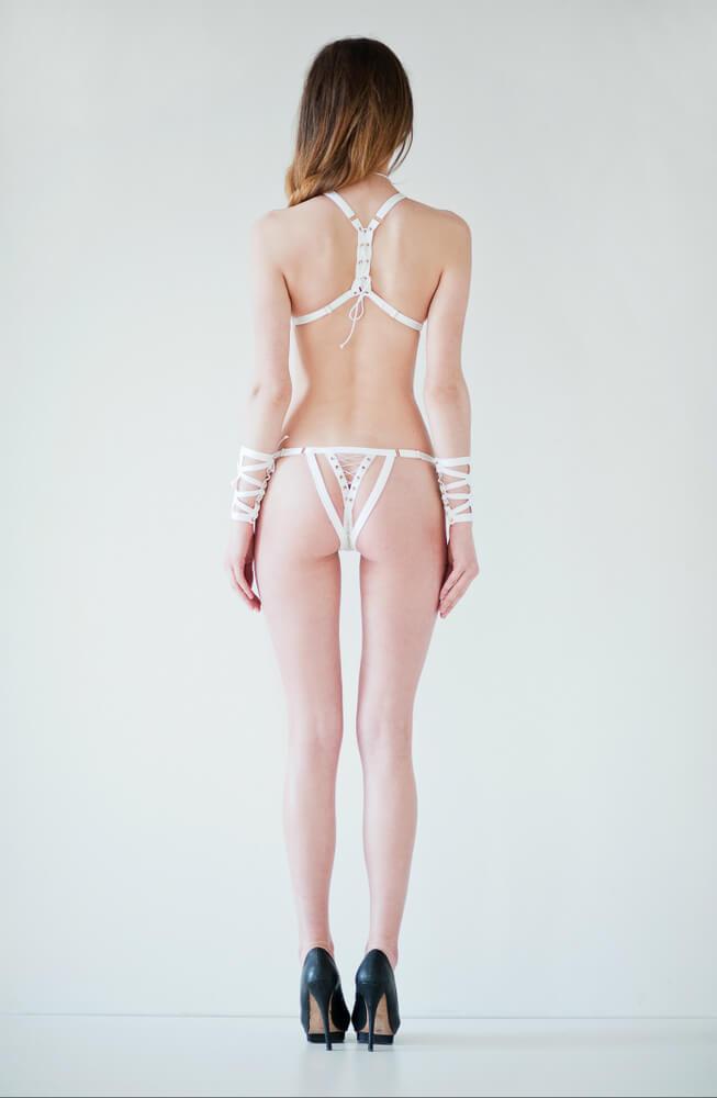 Ludique Lustful Thong