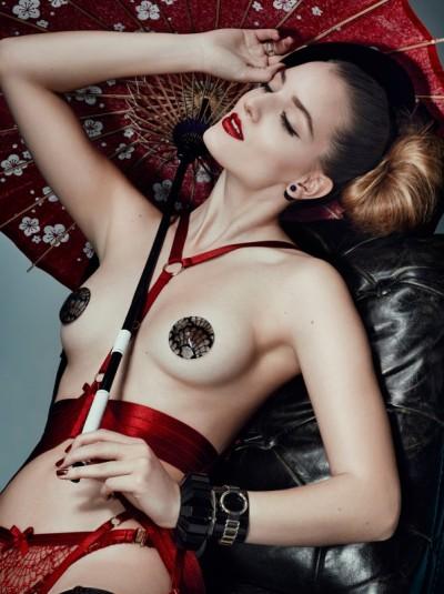 Luxury-bondage-lingerie-asobi-harness-598x800